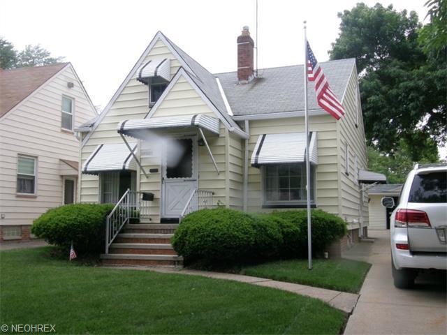13806 Liberty Ave, Cleveland, OH - USA (photo 1)