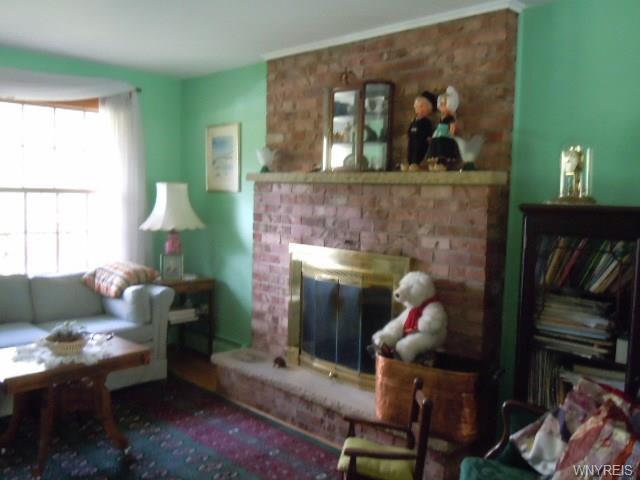 1041 North Davis Road, Elma, NY - USA (photo 3)