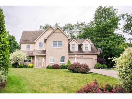 13190 Bartley Ct, North Huntingdon, PA - USA (photo 1)