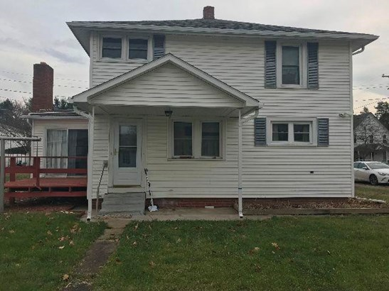 232 Second Street, Shinglehouse, PA - USA (photo 2)