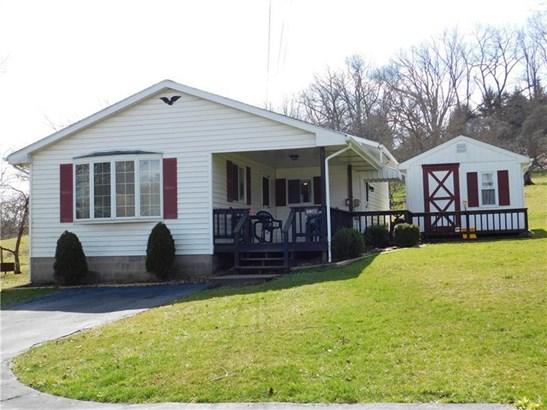 538 Fleming Rd, Buffalo, PA - USA (photo 1)