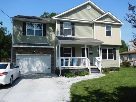 6425 Partridge St, Norfolk, VA - USA (photo 1)