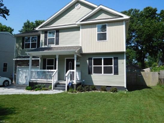6425 Partridge St, Norfolk, VA - USA (photo 2)