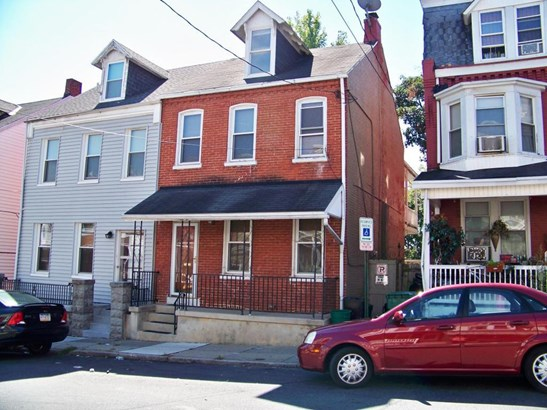 540 S Lime Street, Lancaster, PA - USA (photo 1)
