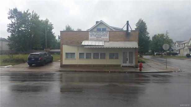 3278 Bailey Avenue, Buffalo, NY - USA (photo 1)