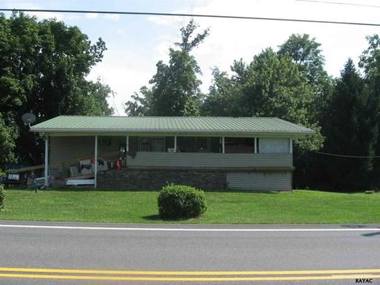 535 East Berlin Road, York Springs, PA - USA (photo 1)