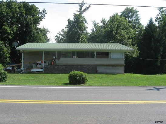 535 East Berlin Road, York Springs, PA - USA (photo 2)