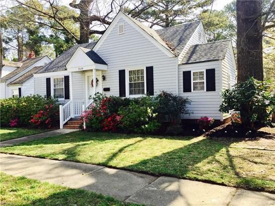 2608 Bapaume Ave, Norfolk, VA - USA (photo 1)