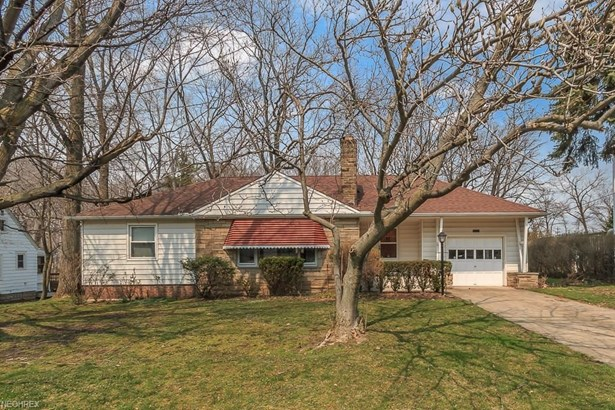 4949 Geraldine Rd, Richmond Heights, OH - USA (photo 1)
