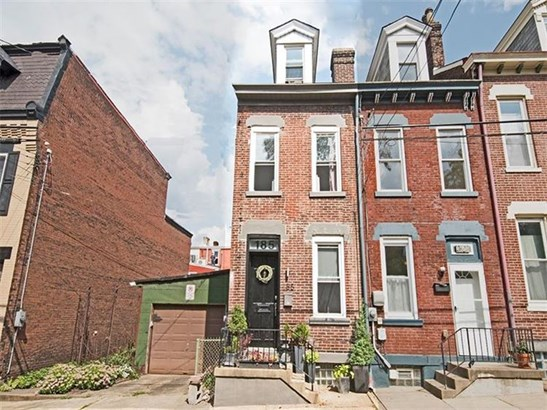 185 Home St, Lawrenceville, PA - USA (photo 2)