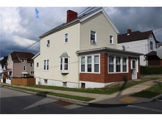 512 Emerson, Vandergrift, PA - USA (photo 1)