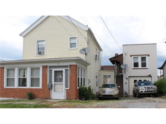 512 Emerson, Vandergrift, PA - USA (photo 2)