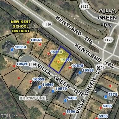 10568 Villa Green Ter, Providence Forge, VA - USA (photo 2)