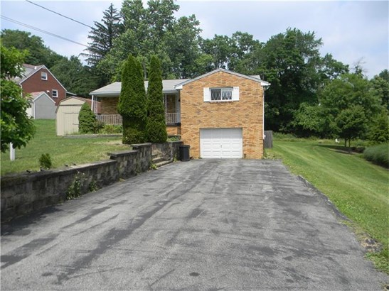 334 Hamilton Drive Extension, Penn Hills, PA - USA (photo 1)