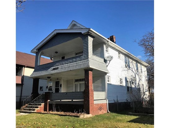 3337 W 126th St, Cleveland, OH - USA (photo 1)