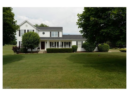 2683 Hidden Spring Ln, Wadsworth, OH - USA (photo 1)