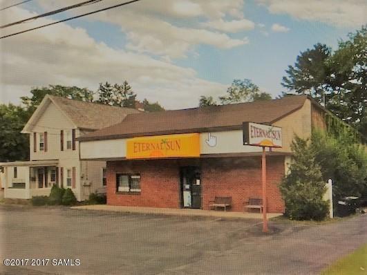 103-105 Saratoga Avenue, Glens Falls, NY - USA (photo 1)