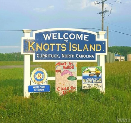 107 Ruddy Lane, Knotts Island, NC - USA (photo 3)