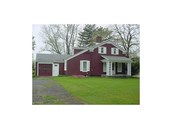 5020 N Ridge (us 20) Rd, Ashtabula, OH - USA (photo 1)