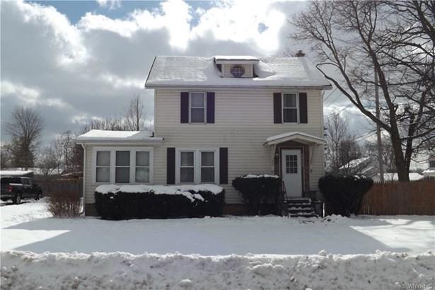 2812 Maple Street, Lewiston, NY - USA (photo 1)