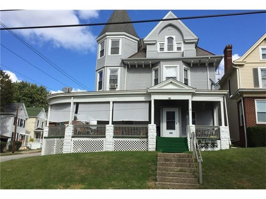 490 Allison Ave, Washington, PA - USA (photo 1)