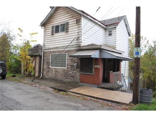 1207 Crosby, Braddock, PA - USA (photo 1)