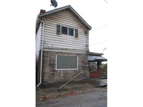 1207 Crosby, Braddock, PA - USA (photo 2)