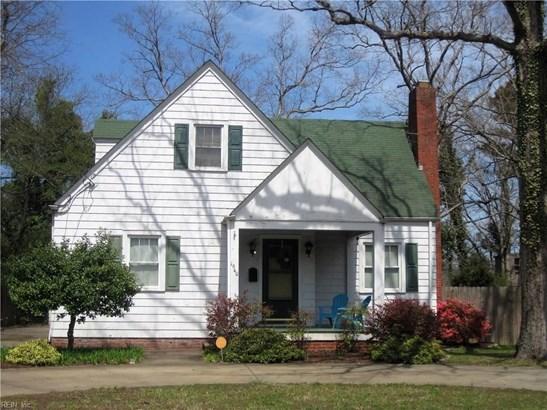 1940 Edgewood Ave, Norfolk, VA - USA (photo 1)