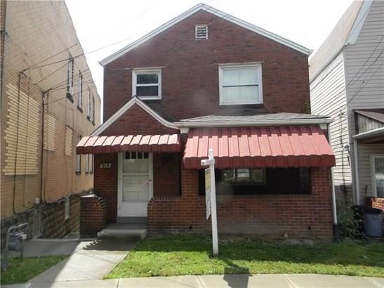 514 Ridge Avenue, E Pittsburgh, PA - USA (photo 1)