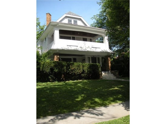 1474 Maple Rd, Cleveland Heights, OH - USA (photo 1)