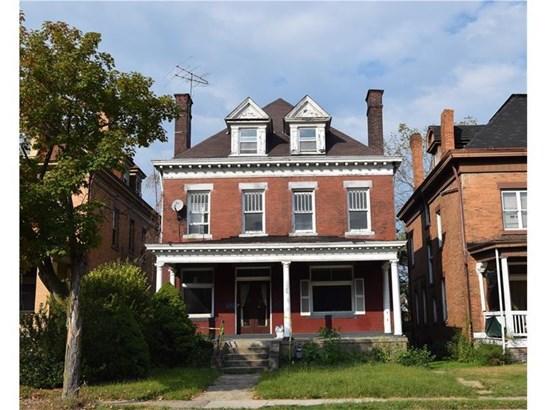 5455 Stanton Ave, Highland Park, PA - USA (photo 1)