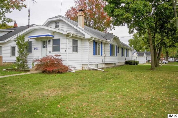 801 Concord Blvd, Jackson, MI - USA (photo 1)