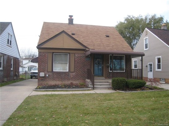 3444 Raymond Ave, Dearborn, MI - USA (photo 1)