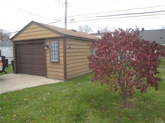 3444 Raymond Ave, Dearborn, MI - USA (photo 2)