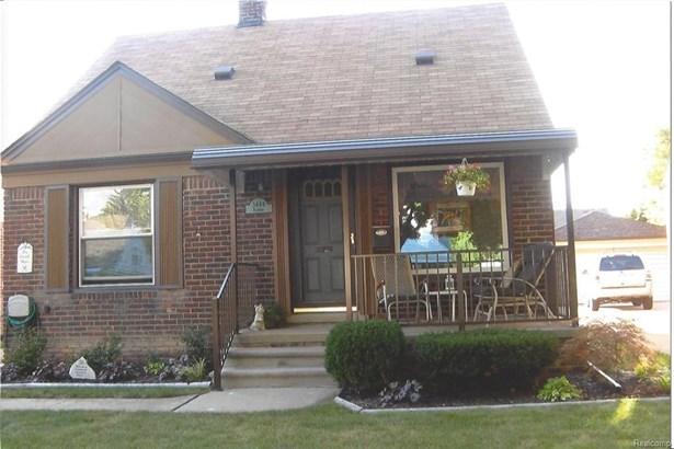 3444 Raymond Ave, Dearborn, MI - USA (photo 5)