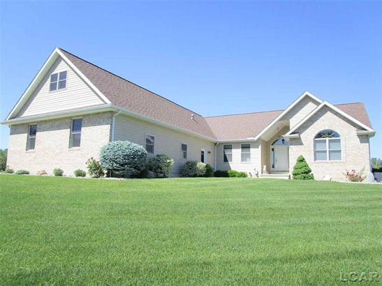 7460 Donegal Drive, Onsted, MI - USA (photo 1)