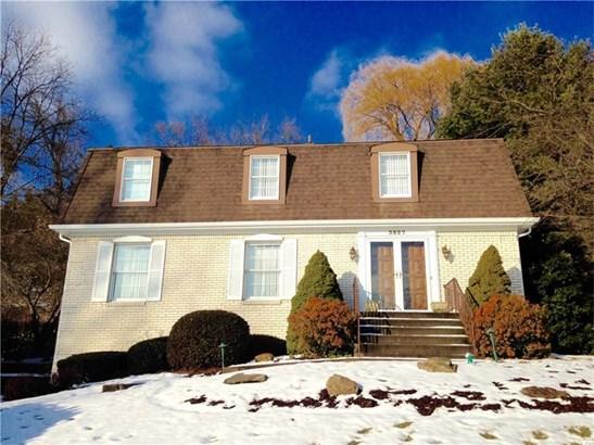 3827 Henley Drive, Churchill, PA - USA (photo 1)