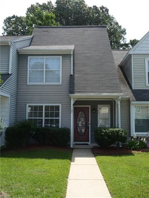 110 Heather Way C, Tabb, VA - USA (photo 1)