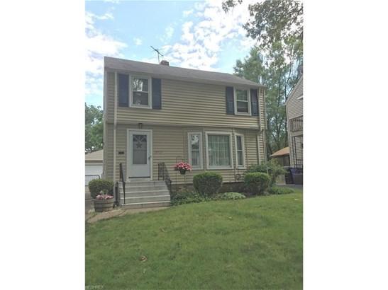 17717 Glenshire Ave, Cleveland, OH - USA (photo 1)