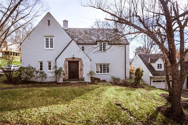 1 Oak Drive, Leetsdale, PA - USA (photo 1)