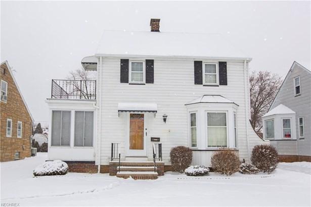 16708 Westdale Ave, Cleveland, OH - USA (photo 1)