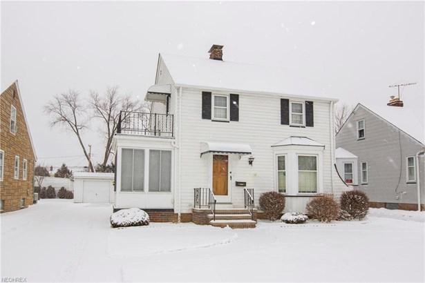 16708 Westdale Ave, Cleveland, OH - USA (photo 4)