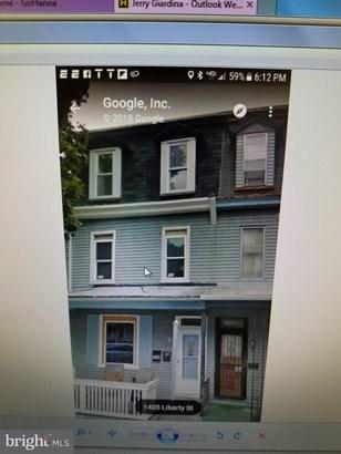 1407 Liberty St, Harrisburg, PA - USA (photo 1)