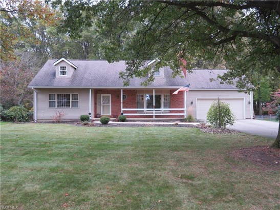 4515 Mel Ln, Wooster, OH - USA (photo 1)