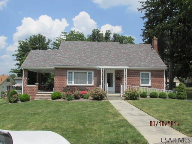 216 Radian Drive, Johnstown, PA - USA (photo 1)