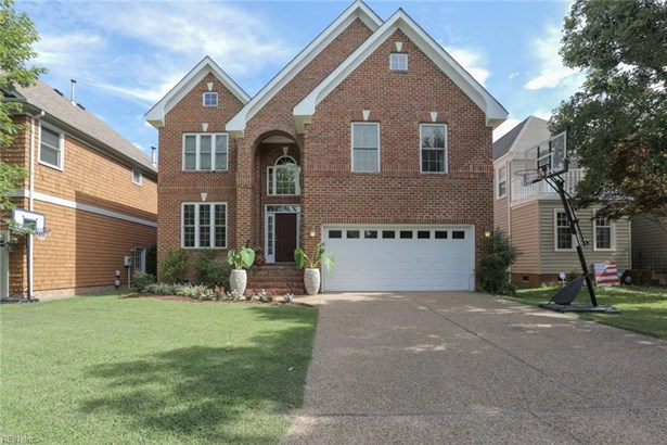 3526 Colmar Quarter, Norfolk, VA - USA (photo 1)