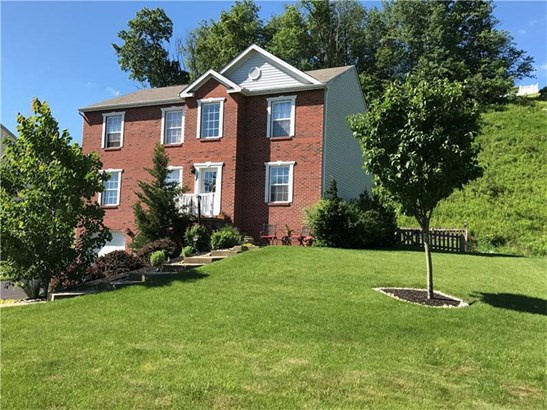 593 Sunrise Dr, Leechburg, PA - USA (photo 1)