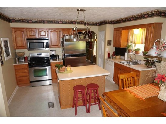 593 Sunrise Dr, Leechburg, PA - USA (photo 4)
