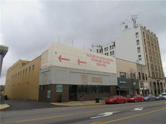 118 S Main, Butler, PA - USA (photo 1)