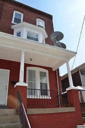 511 Curtin St, Harrisburg, PA - USA (photo 1)